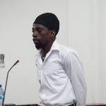 Prisoner testifies seeing cellphones and marijuana in Camp Street jail