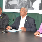 Local Government Elections served as a win for the people and not party or group  -Pres. Granger