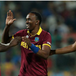World Twenty20 2016: West Indies beat Sri Lanka to close in on semis