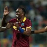 World Twenty20 2016: West Indies beat Sri Lanka to close in on semis