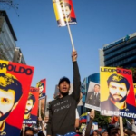Venezuela's National Assembly passes amnesty bill