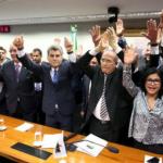 Brazil Rousseff: Key party leaves president's coalition
