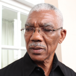 Govt. has competent Minister of Business. No need for Tiwarie as Business Advisor   -President Granger