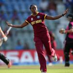 West Indies Ladies storm in to Women's World T20 Finals