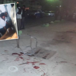 Another Sussex Street man gunned down in execution killing