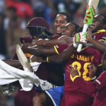 World Twenty20: West Indies beat England to claim second title