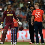 Samuels fined 30% of match fee for using abusive and offensive language