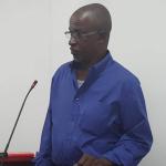 Crying Prisoner blames Deputy Prison Director for Prison fire deaths