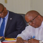 President reminds that Finance Minister has sole Ministerial authority over GRA