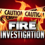 70-year-old woman dies in midnight blaze