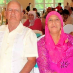 Elderly Essequibo couple burnt to death after bandits set fire to their home