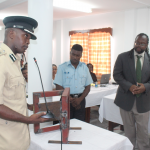 Deputy Prisons Director tells CoI that prison officers did their best to rescue trapped inmates