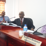 Prison Service Attorney calls for new prison and better salary for prison officers as CoI wraps up