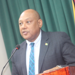 BaiShanLin no longer allowed to do as it wants in Guyana   -Trotman