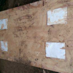 Large quantity of cocaine busted in plywood in major CANU bust