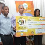 Banks DIH, Singer and Digicel joint list of corporate sponsors for Jubilee Festival