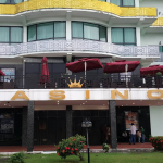 Five injured as gunmen storm Princess Casino; One suspect held after left behind