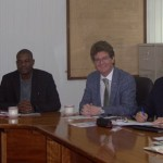 Guyana to get millions in support for public infrastructure from British Government