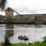 Woman leaps to death off Mackenzie/Wismar Bridge