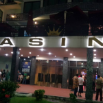 Security Officer arrested in Princess Casino robbery probe