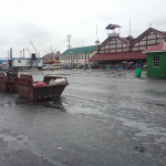 City Council clears Stabroek market square but relocation spot still not ready for vendors
