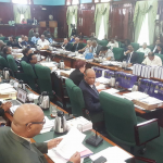 Several Parliamentarians file complaints against other Parliamentarians about privileges