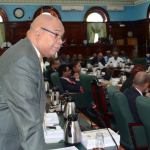 Bishop Edghill referred to Privileges Committee over false government salary statements