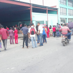 Gafoors seeks to transfer affected workers to other branches as fire losses reach billions