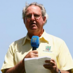 Legendary cricket commentator Tony Cozier dies at age 75