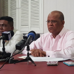 PPP stayed away from Guyexpo to do political work   -Rohee