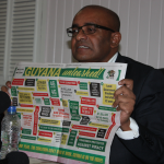 Jagdeo declares Guyanese are worse off under the coalition government after one year