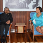 Commonwealth remains strongly in Guyana's corner   -Secty. General