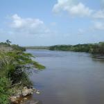 GGMC Officers come under gunfire from Venezuelan soldiers in Cuyuni River