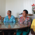 Women miners blast GGDMA over calls for Broomes to be moved as Junior Minister of Natural Resources