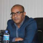 Jagdeo urges nation to move on from flag raising VIP seating controversy