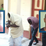 Two Cocaine trafficking recruiters charged and remanded to prison