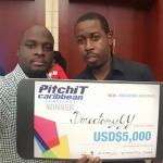 Guyanese App developers among winners of PitchIt Caribbean Challenge
