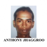 Anthony Jhaggroo wanted for murder and escaping lawful custody