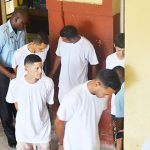 14 Venezuelans to be deported after entering Guyana illegally to seek work