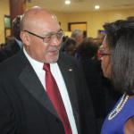 Suriname supports Guyana move for a juridical settlement in border row with Venezuela