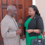 Social Protection Ministry wants to stop Guyanese living overseas from receiving Guyana old age pension