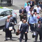 "PPP Parliamentarians stand by Jagdeo's ""race baiting"" NY statements"