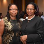 Guyana nominates Chief Justice (ag) Yonette Cummings-Edwards and Justice Roxanne George to International Network of Hague Judges