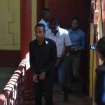 Five cops granted bail totalling $3 million and charged for stolen gold