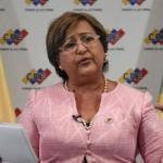 Venezuela sets recall referendum timetable