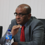 """If I am racist then the President has to be racist too"" says Opposition Leader Jagdeo"