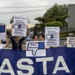 Nicaragua opposition urges boycott of presidential poll
