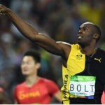 Usain Bolt wins ninth Olympic gold as Jamaica take 4x100m relay