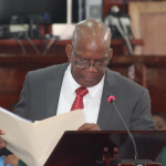 2017 National Budget to be presented on December 5, 2016