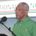 Granger reminds PNC Congress that coalition parties are better together than apart